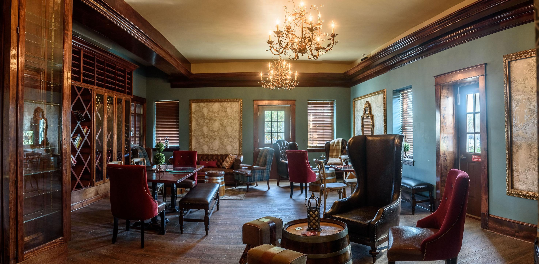 The Chatsworth Pub St Augustine Pub And Tea Room