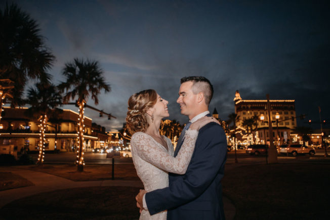 st-augustine-wedding-nights-of-lights