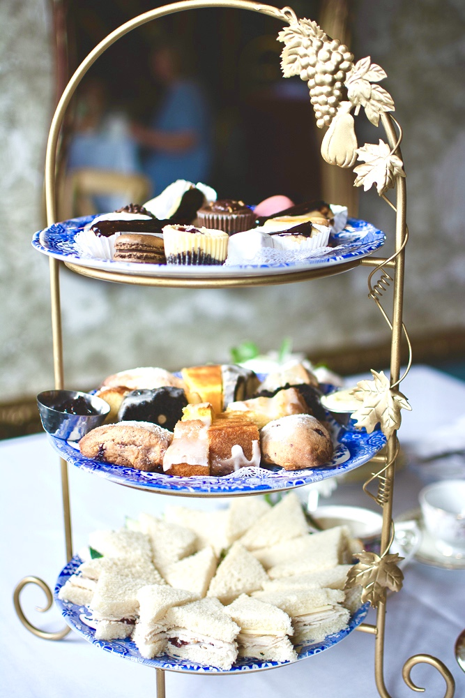 St-Augustine-Chatsworth-Tea-Room-Afternoon-Tea-Stand
