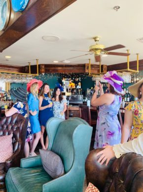 st-augustine-florida-kentucky-derby-party