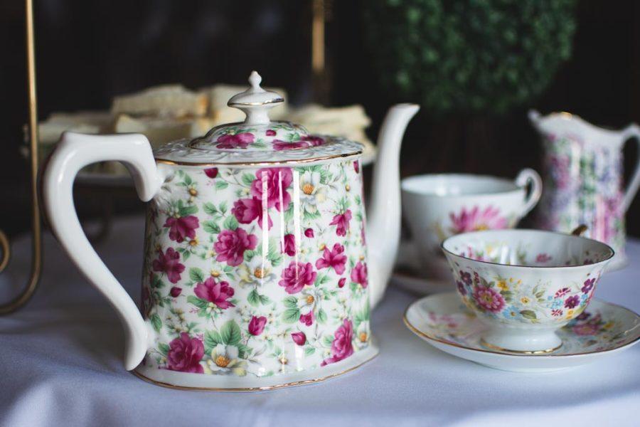 Royal Wedding Afternoon Tea Celebration