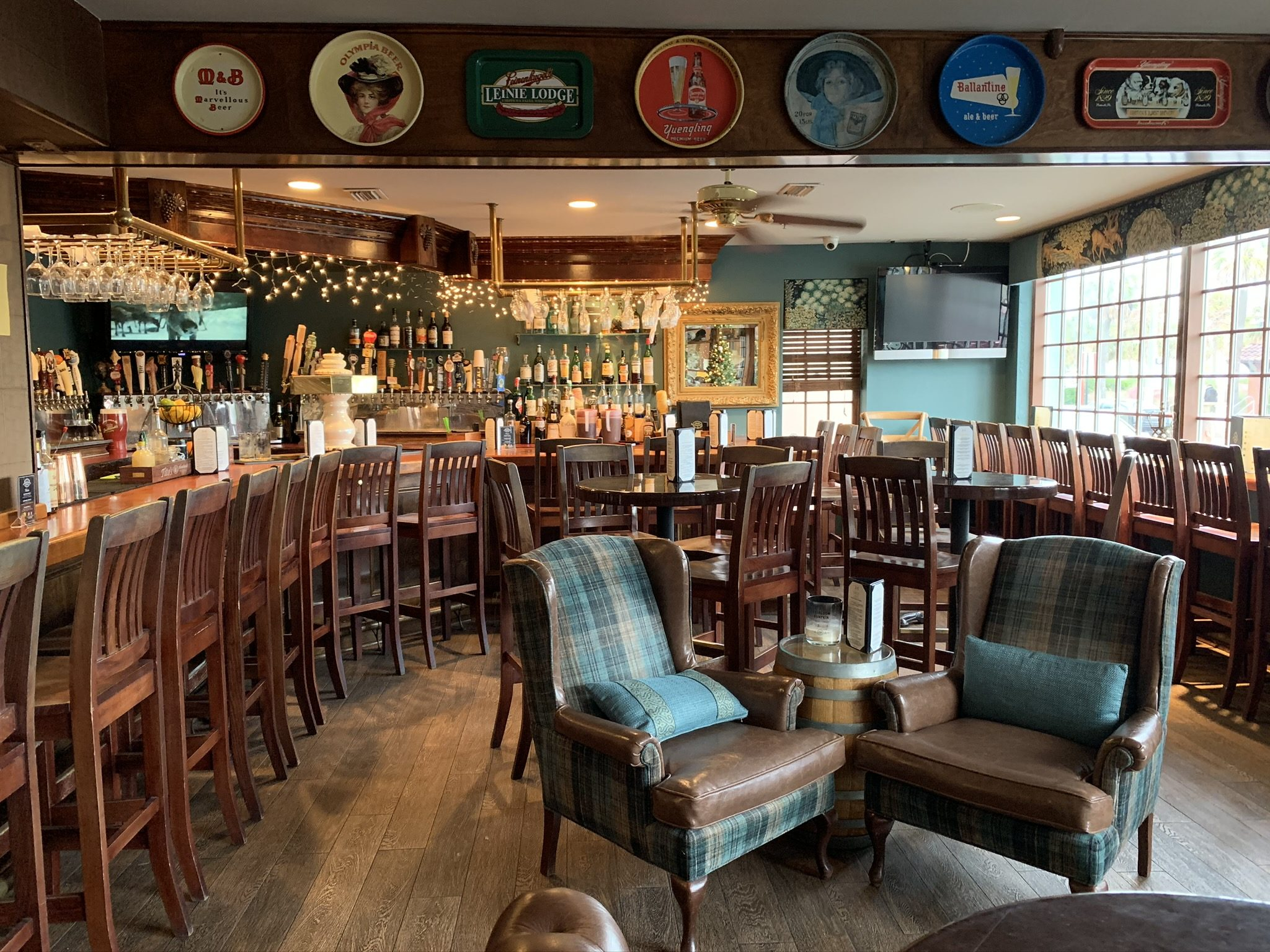 The Chatsworth Publick House and Tea Room